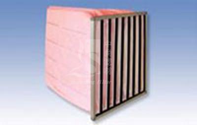 F7 bag filter