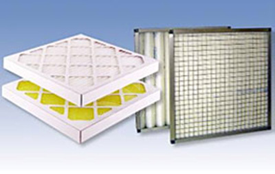 Plate filter