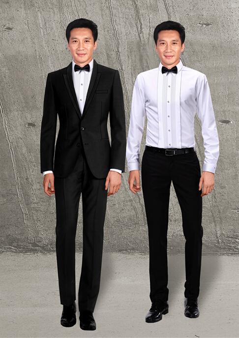 高级职业装男装