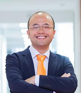 郝傳鑫 / 執行總經理