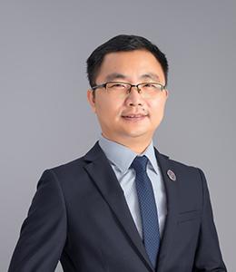 溫鏡滿 / 珠海分公司總經理