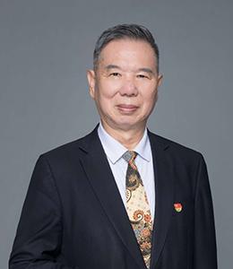 溫旭 / 集團總裁