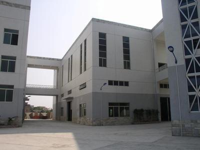 主要生產工廠