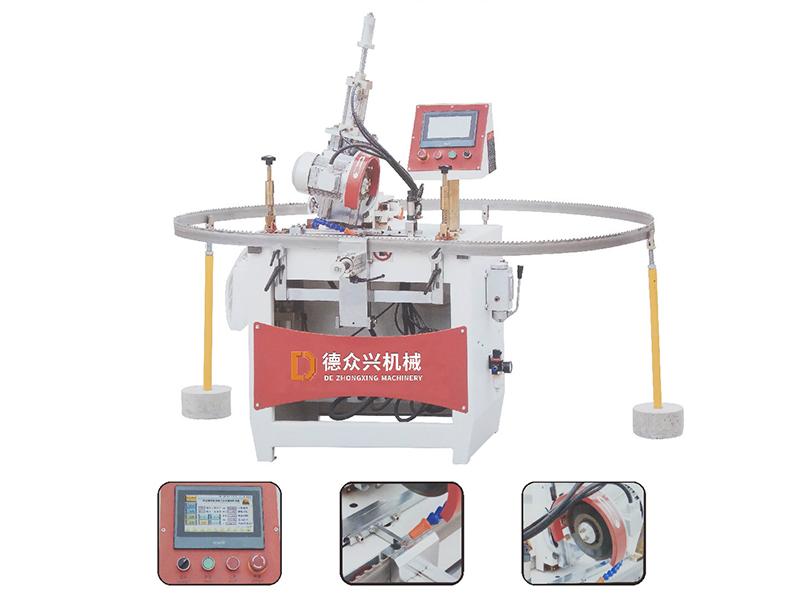 MC20-50多功能磨齒機