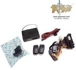 大众专用防盗器2013