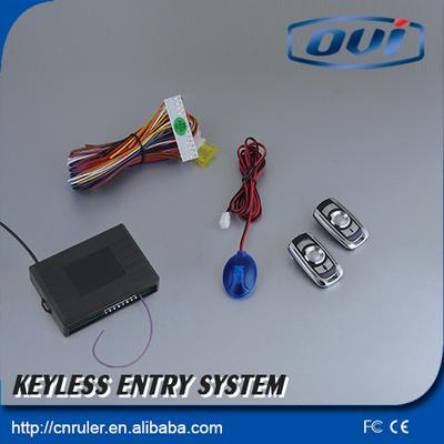 Keyless Entry System-OVI65-1