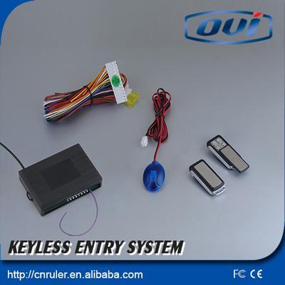Keyless Entry System-OVI66-1