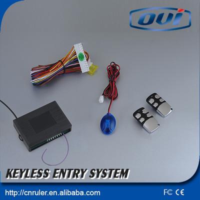 Keyless Entry System-OVI68-1