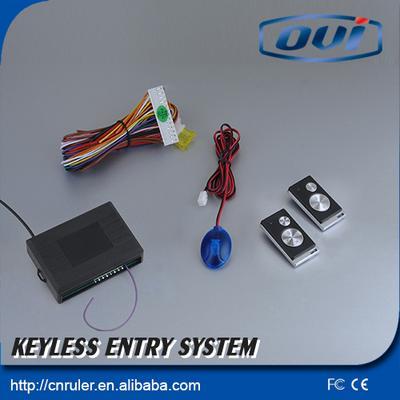Keyless Entry System-OVI60-1