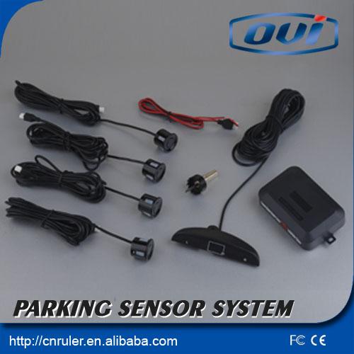 Parking Sensor System-OVI300
