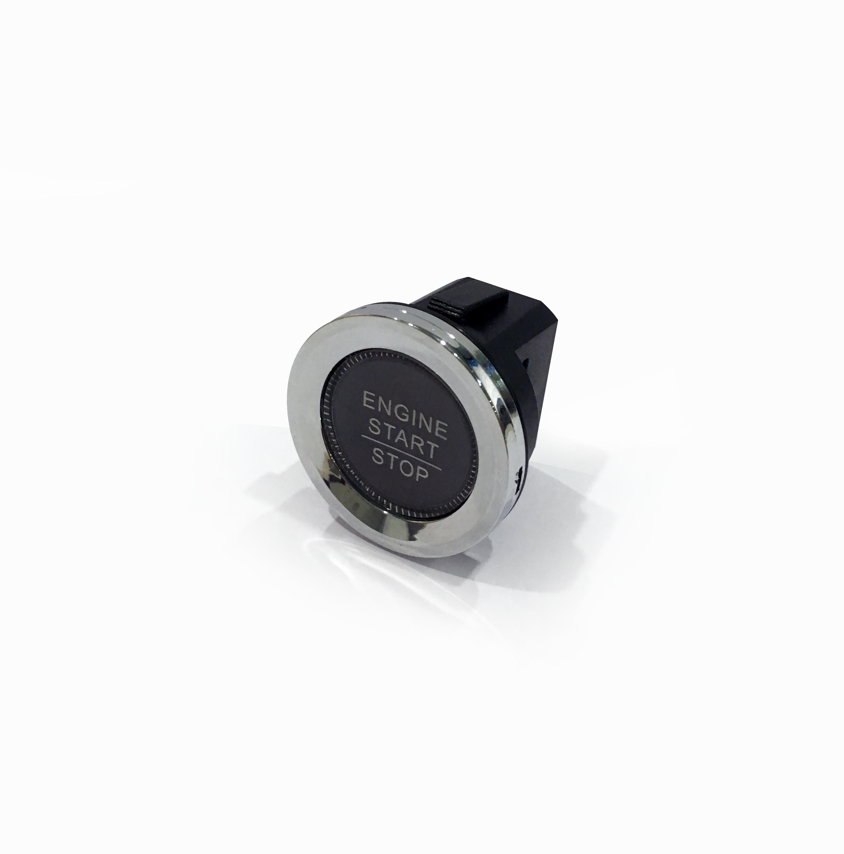 點火按鍵-K27黑色