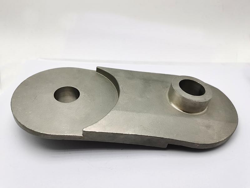 碳钢大链片