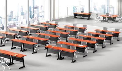 折疊條桌YA-688