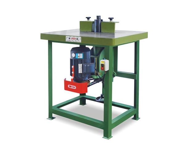 MX513雙用立式單軸木工銑床