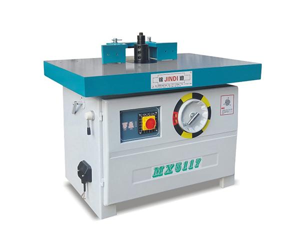 MX5117立式單軸木工銑床