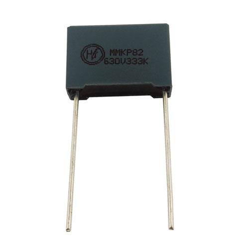 MMKP82系列盒裝雙面金屬化聚丙烯電容器